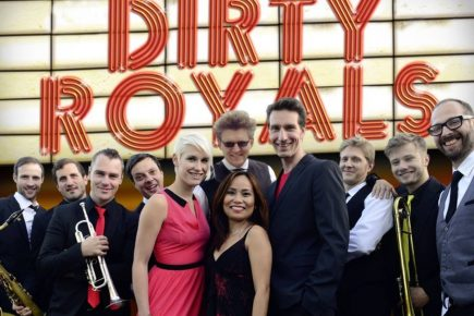 DIRTY ROYAL ORCHESTRA