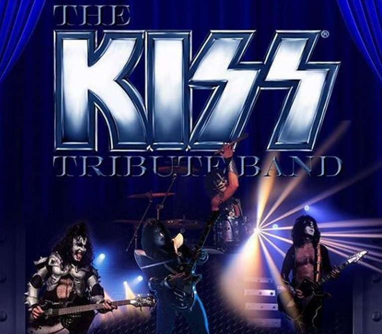 The Kiss Tribute Band_01