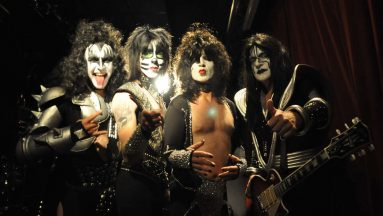 The Kiss Tribute Band_02