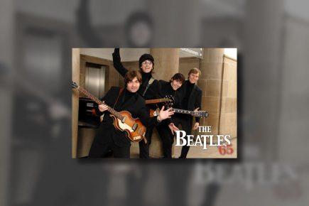 BEATLES'65