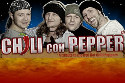 CHILI CON PEPPER