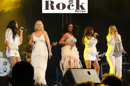 WOMEN IN ROCK REVUE / FUNKY DIVAS